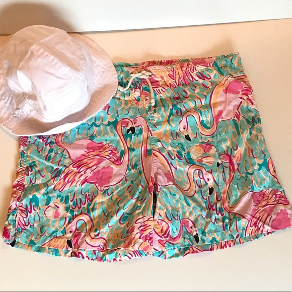 d475596303 Lilly Pulitzer Other - Men's Lilly Pulitzer Capri Trunks swim trunk